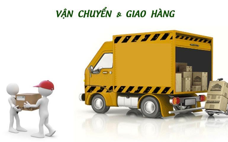 Chính sách giao hàng lắp đặt