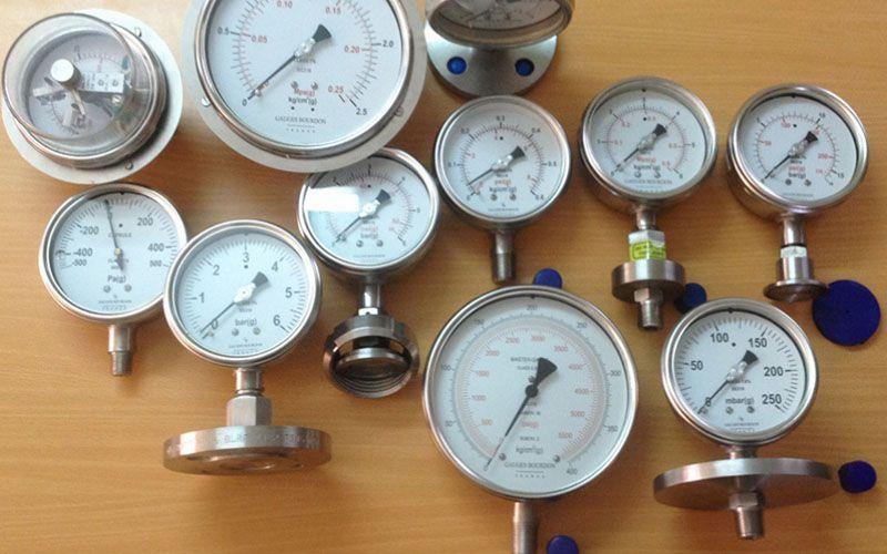 Cách lựa chọn đồng hồ đo chân không chất lượng